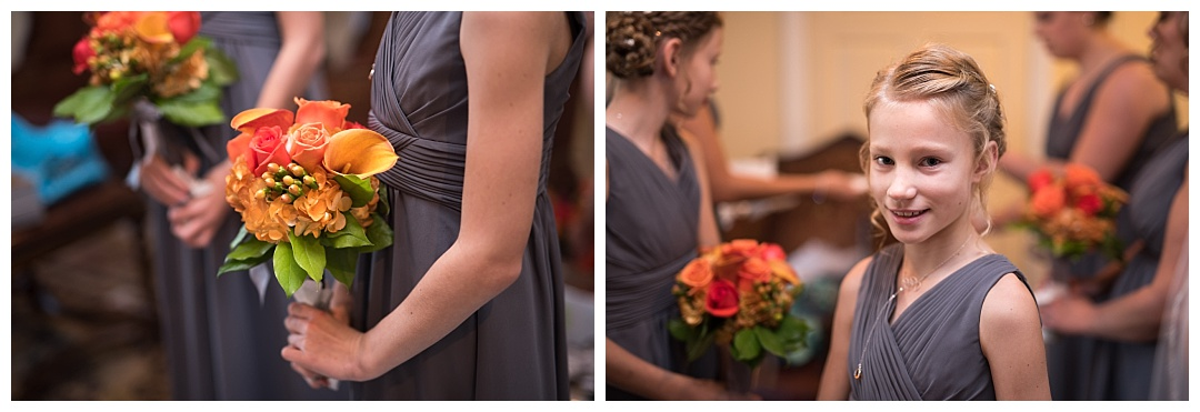 Frederick Morningside Inn Wedding Photos | Aaron Haslinger Photography