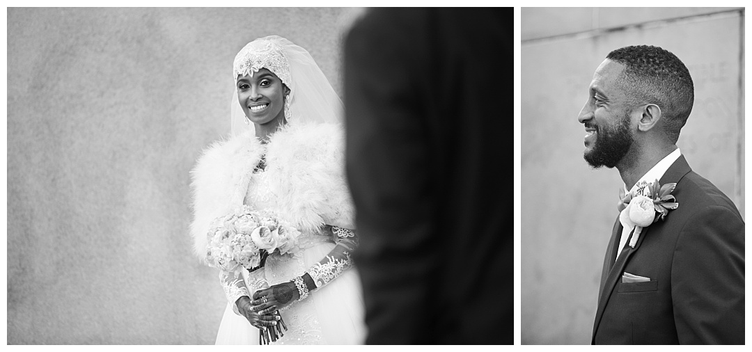 Meridian Hill Park Wedding - DC Wedding Photographer - Aaron Haslinger Photography