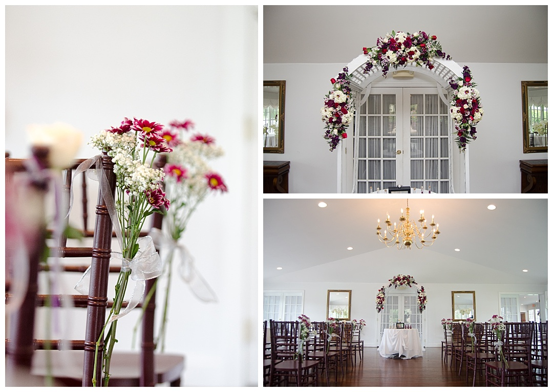 Antrium 1844 Wedding Photos | Aaron Haslinger Photography