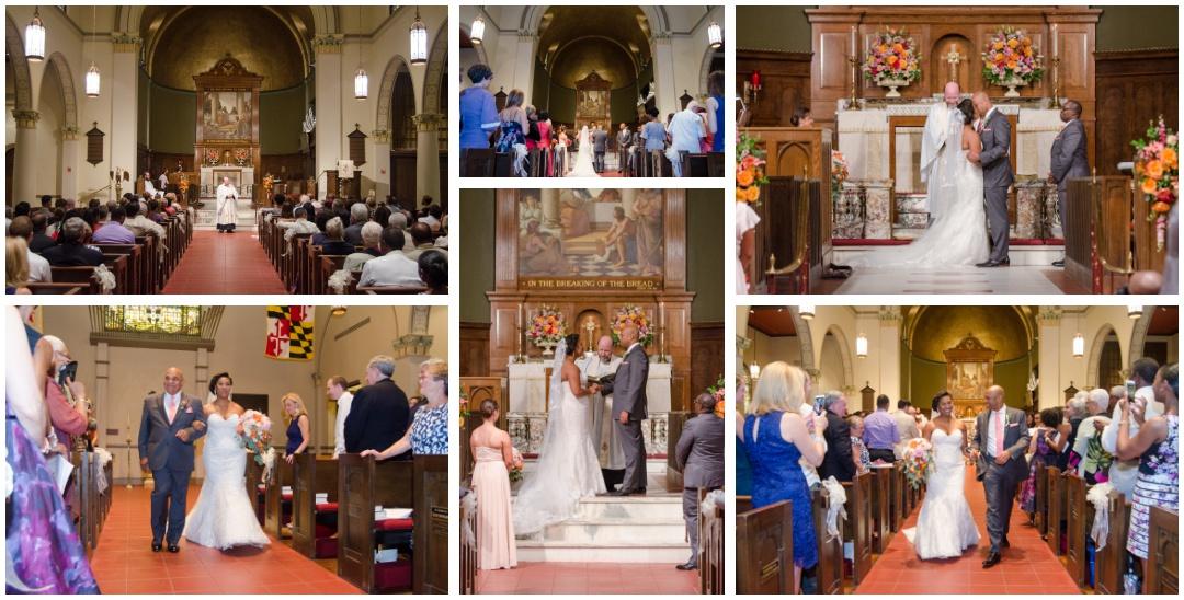 Baltimore Wedding Photos | Aaron Haslinger Photography