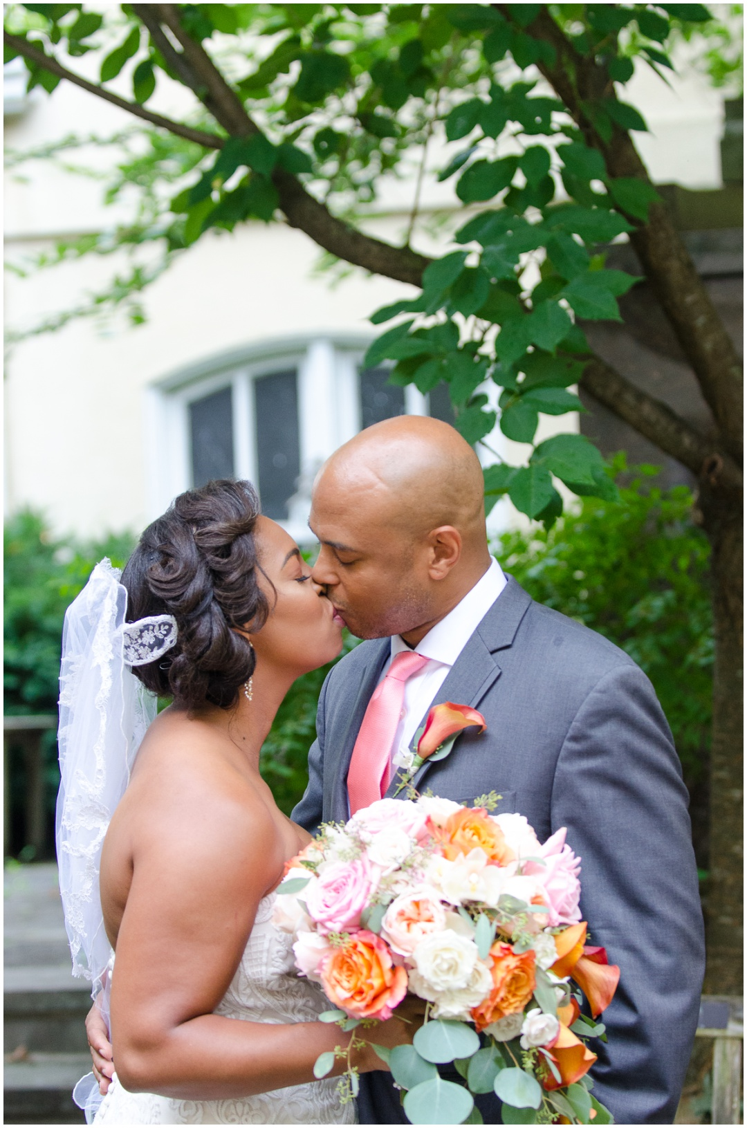 Baltimore Wedding Photos | Aaron Haslinger Photography