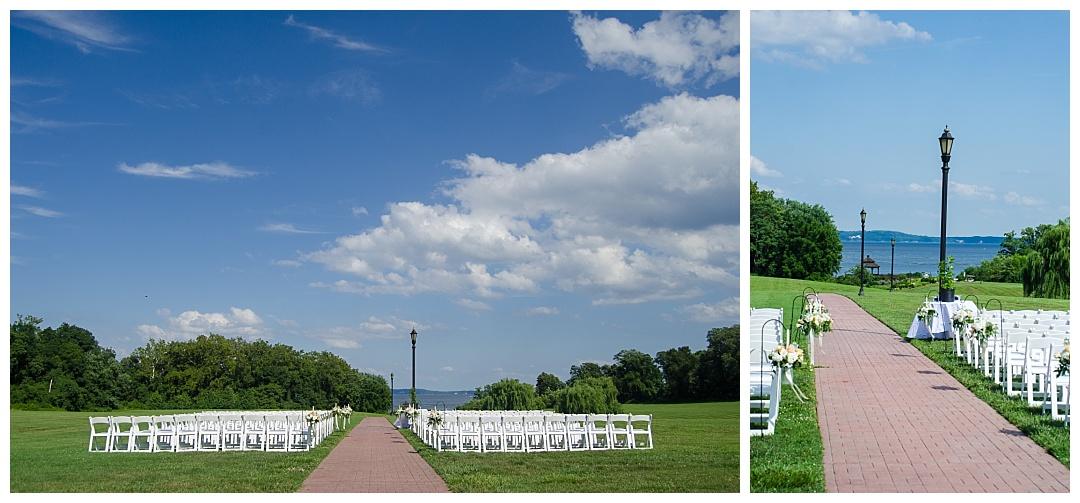Swan Harbor Farm Wedding | Aaron Haslinger Photography