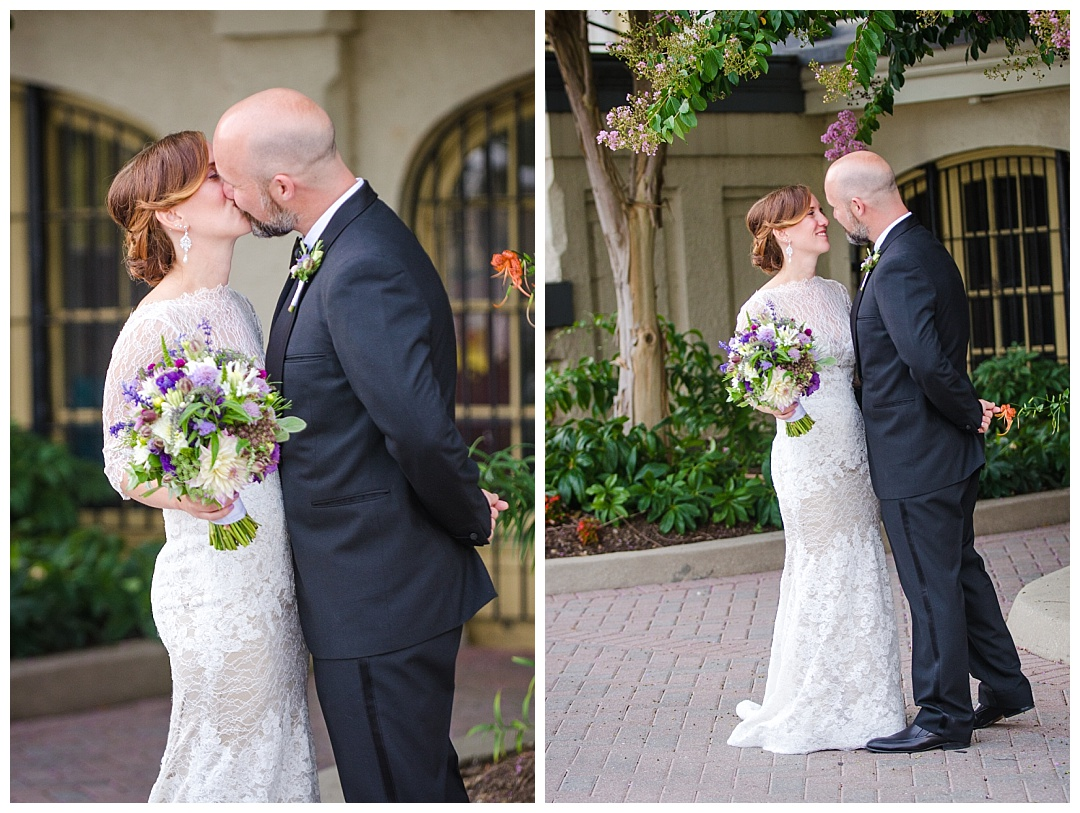 Maryland Zoo Wedding Photos | Aaron Haslinger Photography