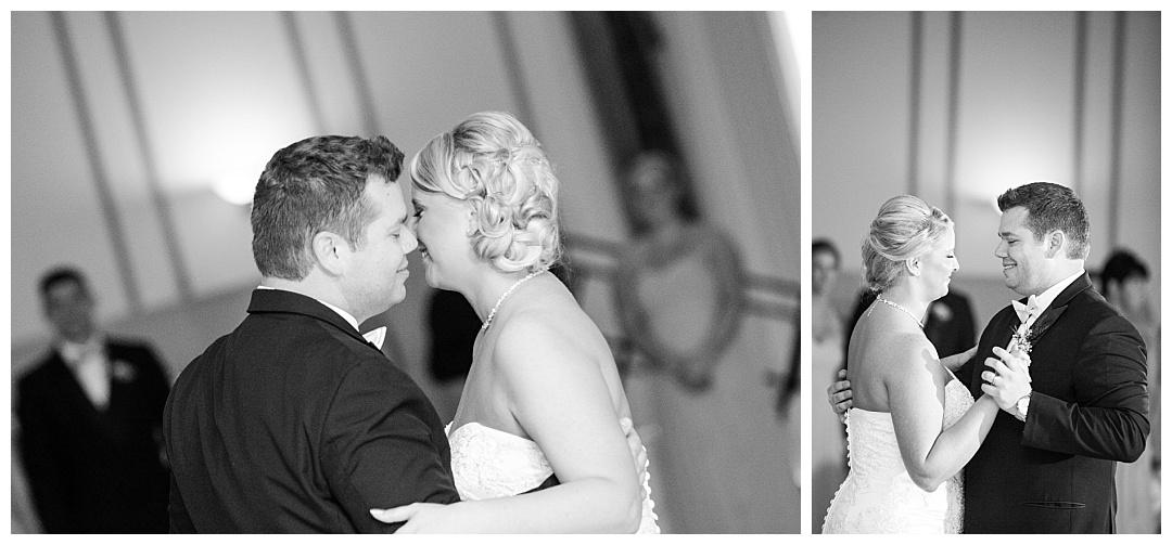 Boumi Temple Wedding Photos | Aaron Haslinger Photography