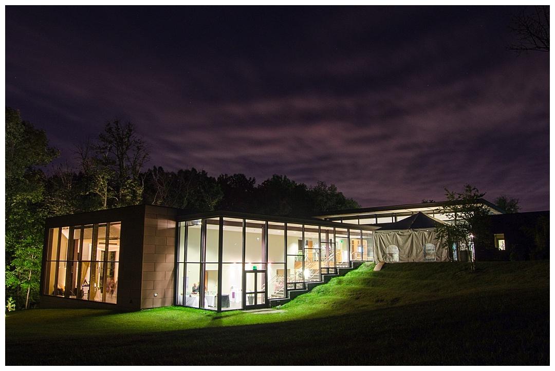 Cylburn Arboretum wedding