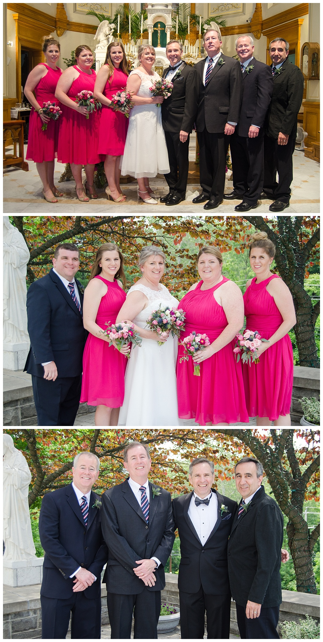 Elkridge Furnace Inn Wedding Photos
