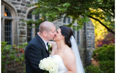 Nicole + Patrick | Maryvale Castle Wedding Photos | Baltimore Wedding Photographer