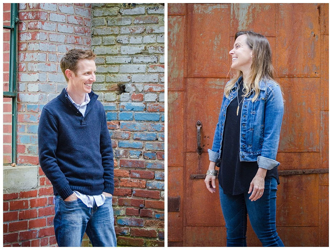Ellicott City industrial engagement photo