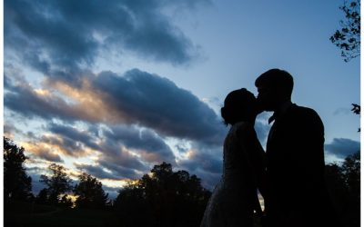 Jordan + Scott | Piney Branch Golf Club Wedding Photos | Baltimore Wedding Photographer