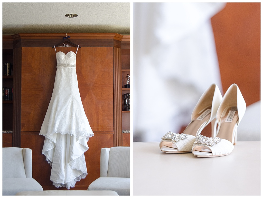 Wolftrap Wedding Photos | Aaron Haslinger Photography