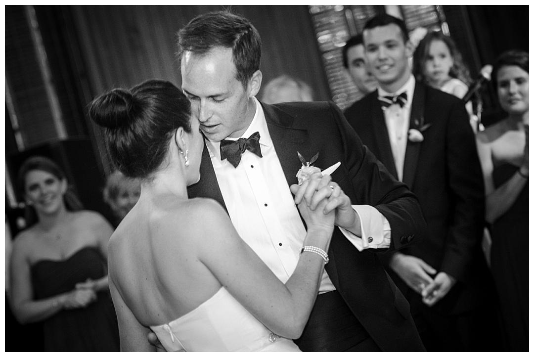 College of Notre Dame Wedding Photos | Aaron Haslinger Photography