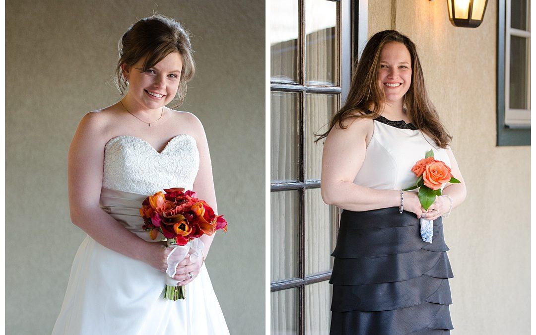 Amber + Devon | Harry's Savoy Grill Wedding Photos | Deleware Wedding Photographer