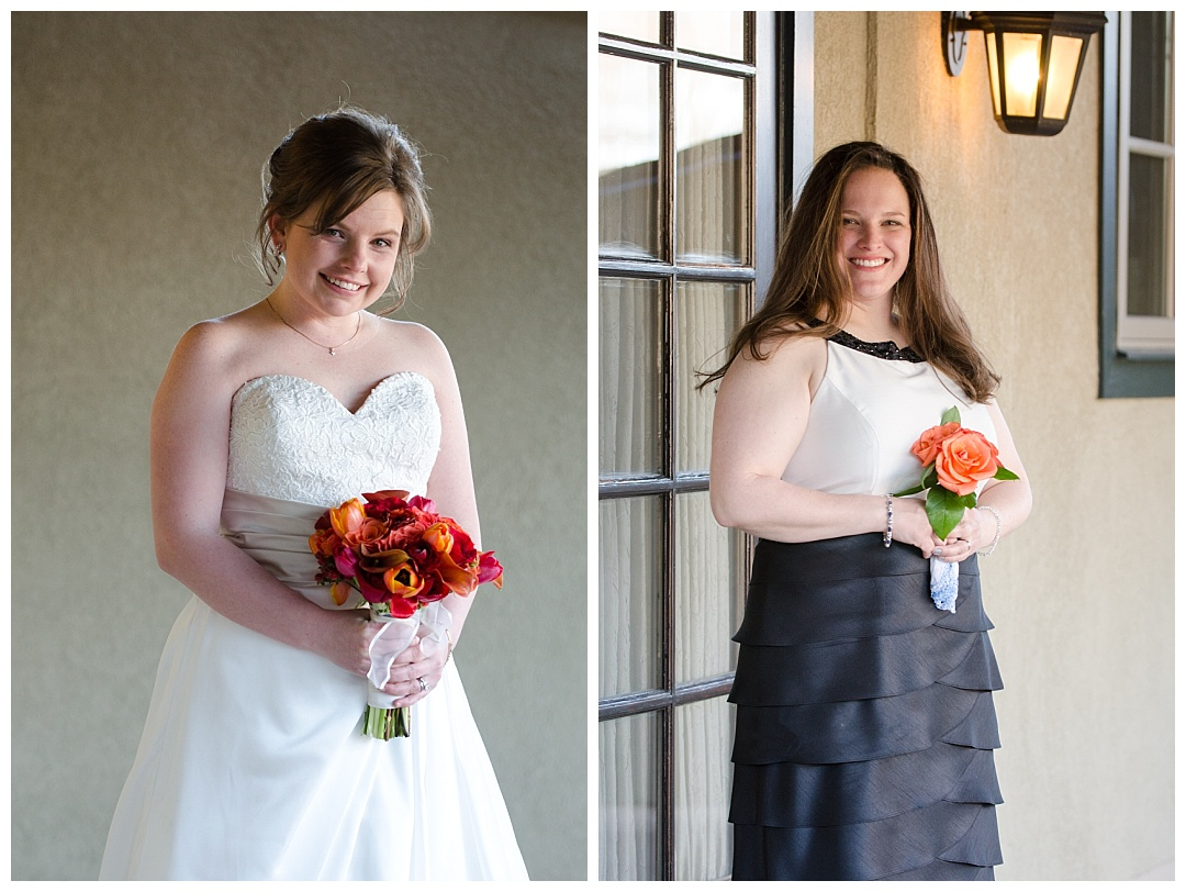 Harry's Savoy Grill Wedding Photos | Aaron Haslinger Photography