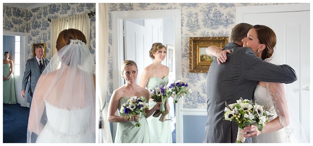 Antrim 1844 Wedding Photos | Aaron Haslinger Photography