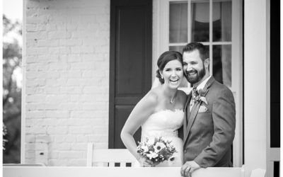 Mindy + John | Antrim 1844 Wedding Photos | Baltimore Wedding Photographer