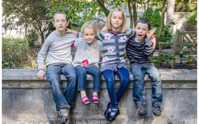 Gibbs Family Photos | Strong Mansion | Maryland Family Photographer