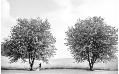 Kelsey + Aiden | Morningside Inn Wedding Photos | Maryland Wedding Photographer