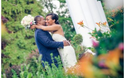 Nnemdi + Joseph | Overhills Mansion Wedding Photos | Baltimore Wedding Photographer