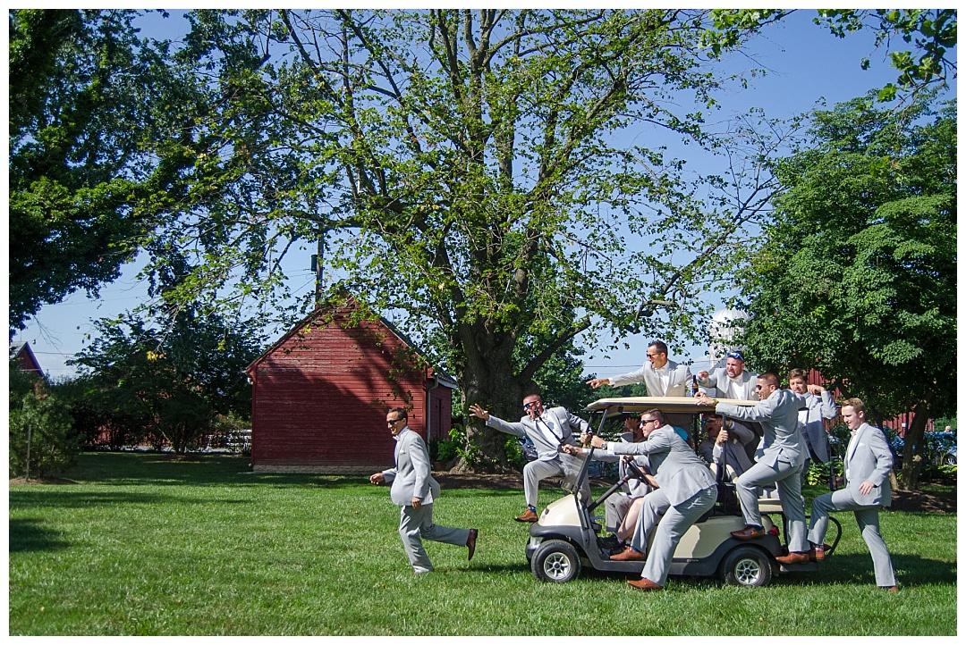 Swan Harbor Farm Wedding   Aaron Haslinger Photography