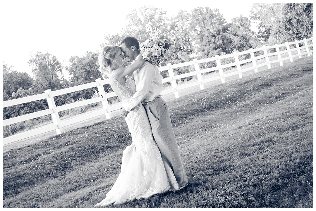 Swan Harbor Farm Wedding | Aaron Haslinger Photography