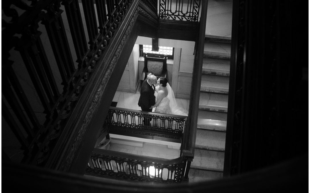 Katelyn + Greg | The Grand Wedding Photos | Baltimore Wedding Photographer